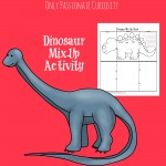 Dinosaur Mix-Up