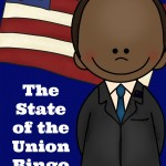 Watch the state of the union address with your kids