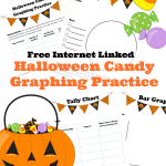 Halloween Graphs