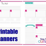 Planner Style 4