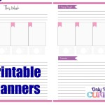 Planner Style 6