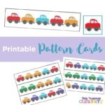 Pattern Cards (2)